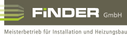 finder gmbh Logo